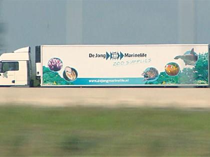 De Jong Marinelife Corporate Film