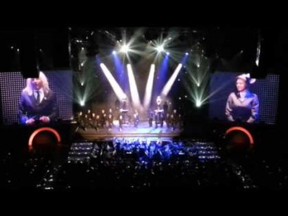 Majoor Bosshardt Gala 2013 – Leger Des Heils