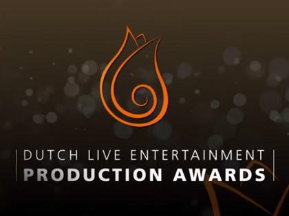 Dutch Live Entertainment Production Awards