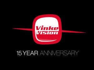 15 jaar Vinke Vision