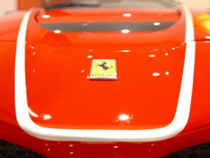 Munsterhuis – Ferrari