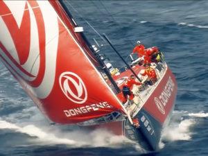 MTD – Volvo Ocean Race
