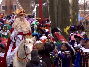 Aftermovie Intocht Sinterklaas 2017 Dokkum